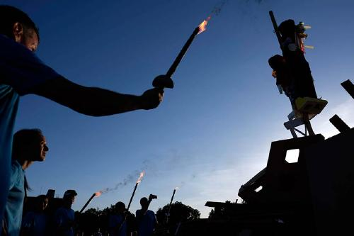 Santa Perpètua no acollirà aquest any la Flama del Canigó ni organitzarà la foguera