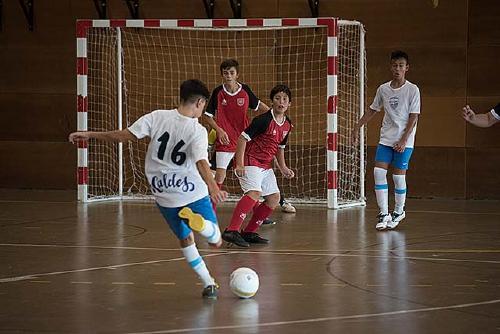 L'Sport Sala organitza dissabte la setena edició del Torneig Francisco Sánchez