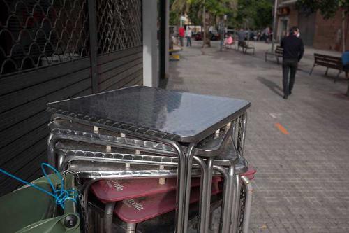 El 65% de les empreses de Santa Perpètua han aturat en algun moment la seva activitat durant la pandèmia