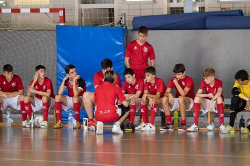 L'Sport Sala organitza la novena edició del Torneig Francisco Sánchez
