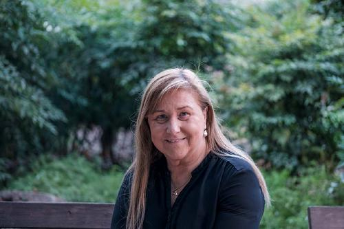Rosa Jové: