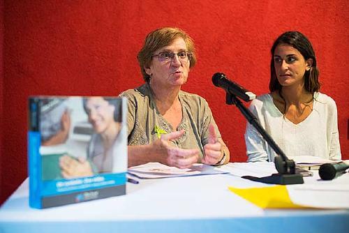 AFA-VO programa avui la xerrada 'Parlem de l'Alzheimer' al Centre Cívic El Vapor
