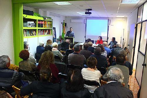 Santa Perpètua en Comú aprova el programa i la candidatura de les eleccions municipals