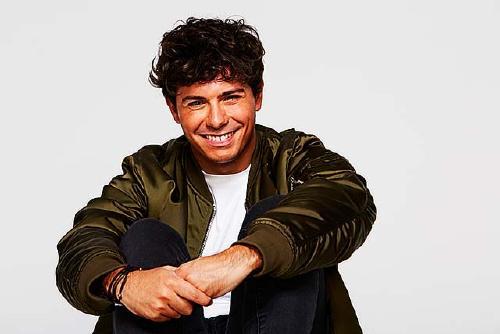 El cantant Alfred Garcia participa demà en la Festa de la Ràdio