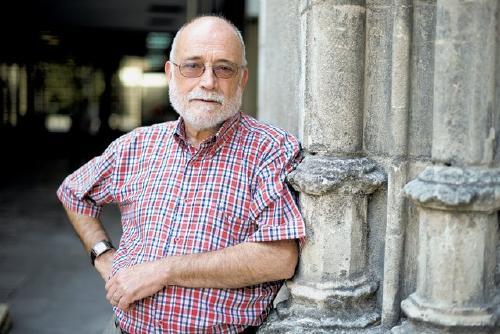 Arcadi Oliveres ofereix avui una xerrada sobre migració i globalització a la Biblioteca Municipal