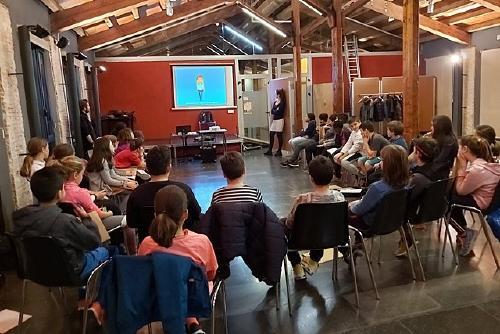 El CIM celebra avui la quarta trobada per tractar sobre la imatge personal, el ciberbulling i l'assetjament