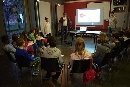 El Consell Infantil Municipal treballa aquest curs sobre la igualtat de gènere