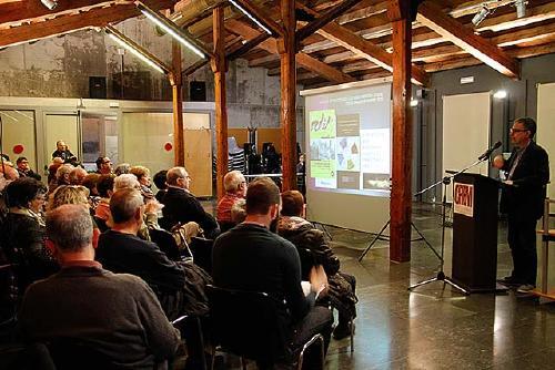 El CREM organitza avui la segona sessió del I Cicle d'Història del Vallès