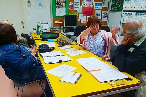 Ciutadans Santa Perpètua aposta per un municipi 100% accessible