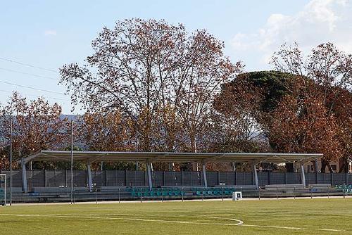 La UCF Santa Perpètua jugarà a casa aquest dissabte contra el líder