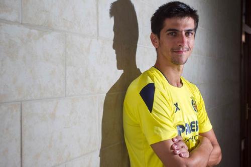 Gerard Moreno marca dos gols més i se situa com a pichichi espanyol de la temporada