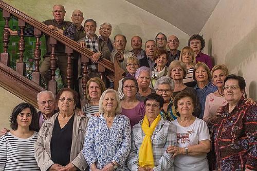 """Albert Bonàs: """"El primer concert de la Coral va tenir lloc el 1978 en acabar la missa del gall"""""""