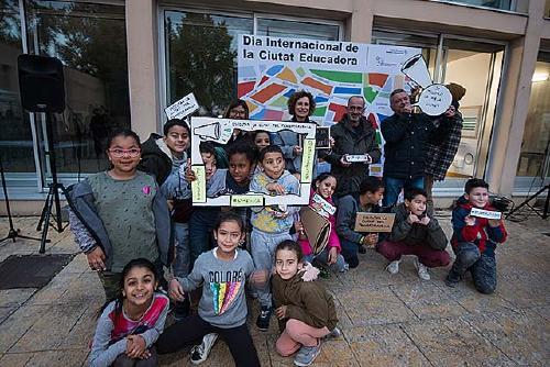 L'Ajuntament aposta per una Santa Perpètua, ciutat educadora