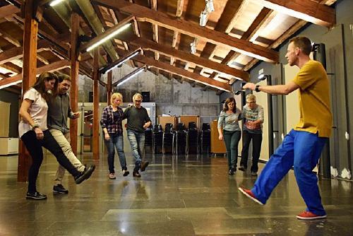 L'Escola Municipal de les Arts organitza portes obertes des d'avui i fins al 30 d'abril