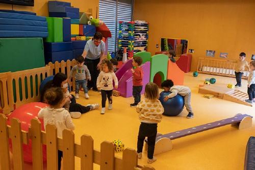 L'Ajuntament destina 98.000 euros per a ajuts a l'alumnat de les escoles bressol municipals
