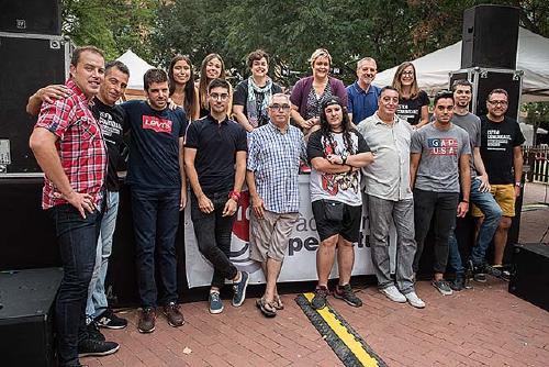 Ràdio Santa Perpètua satisfeta amb l'Espai Ràdio de Festa Major