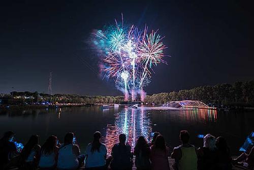 Aquest dissabte tindrà lloc l'Aqua-fest, la tarda d'aventura i el castell de focs