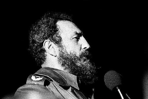 ICV i JEV expressen el seu condol per la mort de Fidel Castro