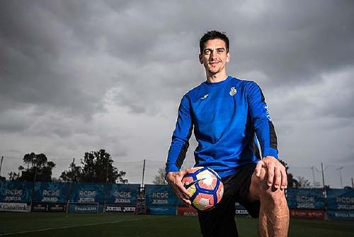 Primer gol de Gerard Moreno a la lliga 2017-2018