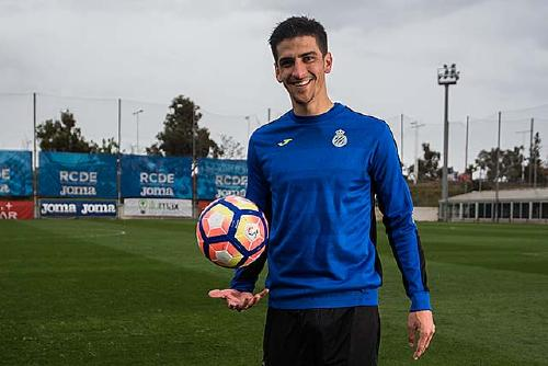 Gerard Moreno bat rècords a la Lliga i suma ja catorze gols