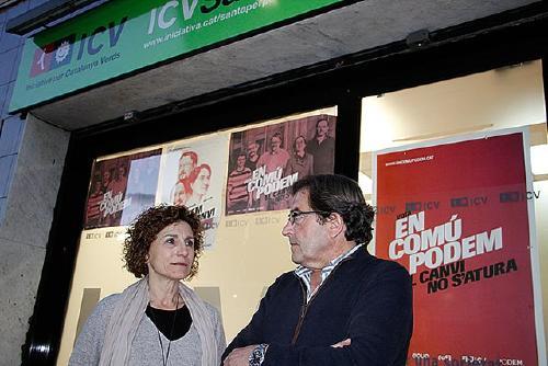 Un País en Comú organitza un taller participatiu per construir un nou espai polític i social