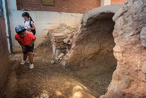 Santa Perpètua commemora les Jornades Europees del Patrimoni