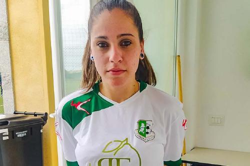 Nerea Paredes fitxa per un equip de la Sèrie C italiana