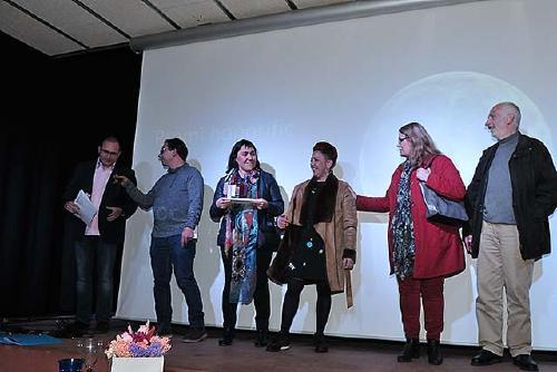 QualityNet, Cal Rellotger i Delikatessen, premiats a la tercera Nit del Comerç de Santa Perpètua
