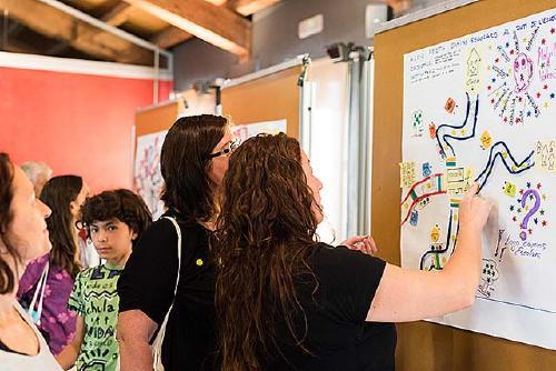 El Centre Cívic El Vapor acull demà la tercera edició del Fòrum Educatiu Local