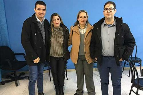 El congrés nacional del PP comptarà amb vuit compromissaris de la comarca