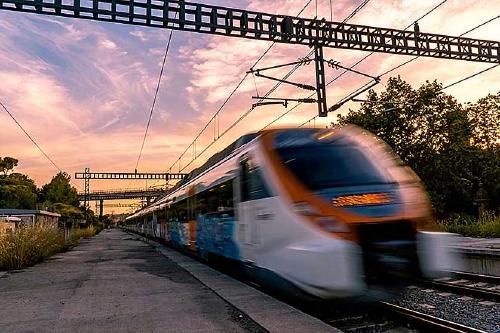 ERC expressa la seva satisfacció 'amb cautela' davant el projecte d'estació de la R8 a Santa Perpètua