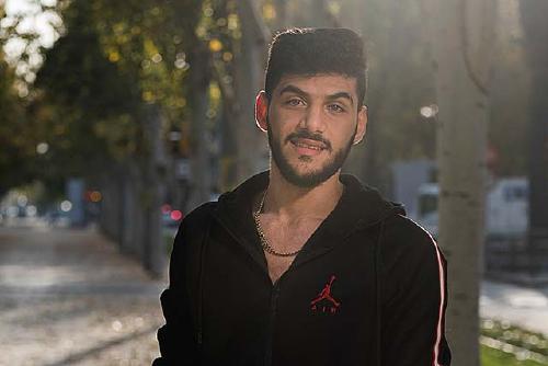 Rami Tattan: