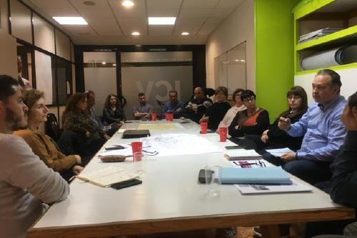Santa Perpètua en Comú analitza el Pla Específic de Mobilitat del Vallès