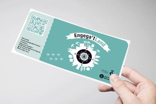 S'inicia l'Engega'tLand, un programa de promoció del talent jove