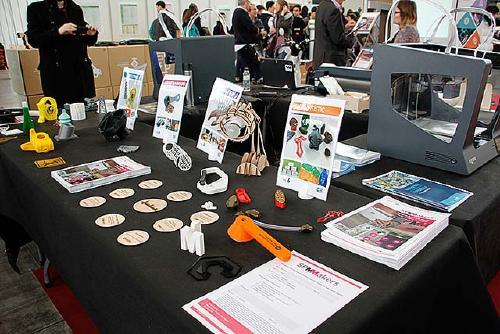 Més de 300 persones han participat a l'espai de fabricació digital SPMakers en el seu primer any