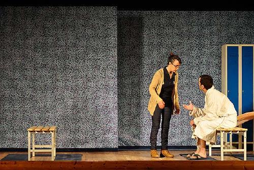 ACR de Fals representa aquest dissabte 'El principi d'Arquimedes' en el marc de la Mostra de Teatre de Tàndem