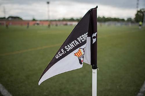 El segon equip de la UCF Santa Perpètua debuta demà contra el Voltregà al grup 5 de la Tercera Catalana