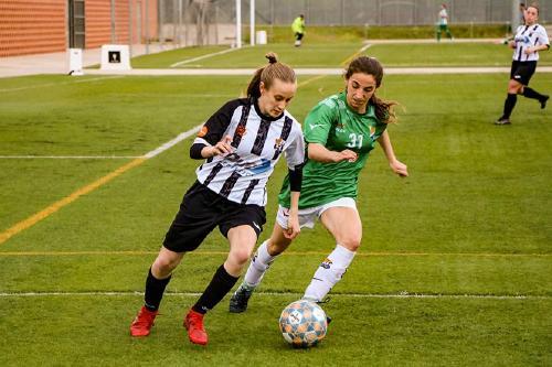 L'equip femení de la UCF Santa Perpètua remunta i guanya el Figueres (5-3)