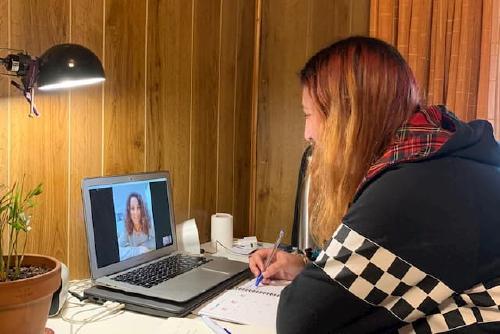 Comencen les assessories de la Mostra d'Ensenyament via Hangouts