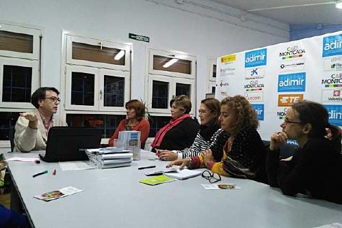 Serveis Socials treballa amb les entitats per crear un Centre d'Atenció integral de la Discapacitat