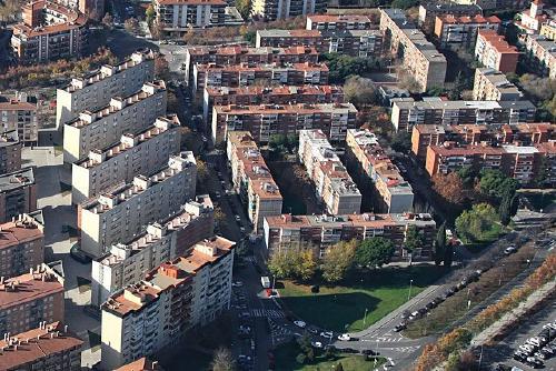 Modificació urbanística per facilitar la instal·lació d'ascensors a Can Folguera