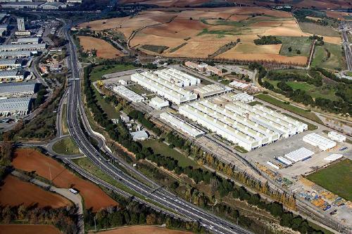 Alstom contractarà un centenar de persones per a la planta de Santa Perpètua abans que acabi l'any