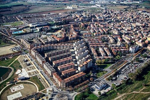 El Ple reclama una nova Llei de Barris a la Generalitat