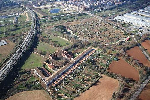 El Parlament insta al Govern a incorporar Can Banús i Mogoda a l'espai protegit de Gallecs