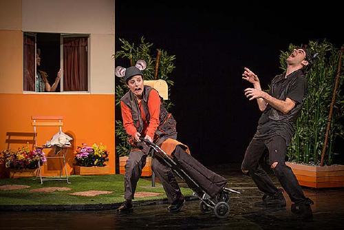 Xarxa Santa Perpètua inaugura la nova temporada aquest diumenge amb l'obra Ai rateta, rateta!