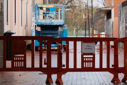 L'Ajuntament va desactivar aquest dijous a la tarda el Pla d'Actuació Municipal