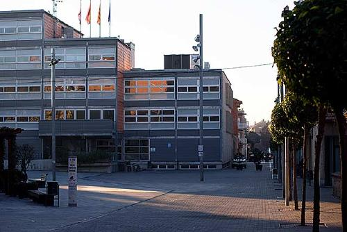 La Junta de Portaveus condemna els atacs homòfobs i intolerants contra l'alcalde de Terrassa