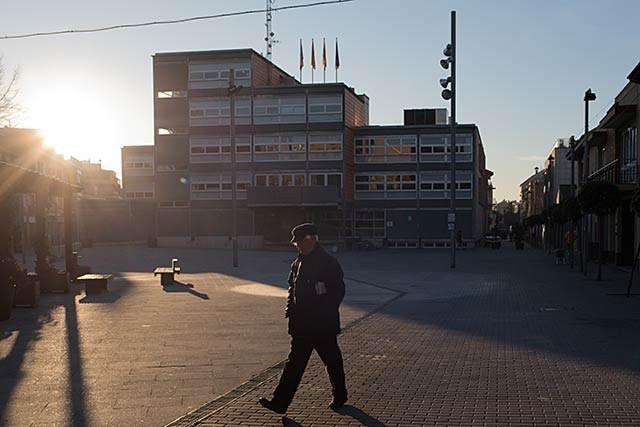 Sessions informatives de 'Proposa i decideix' sobre inversions municipals