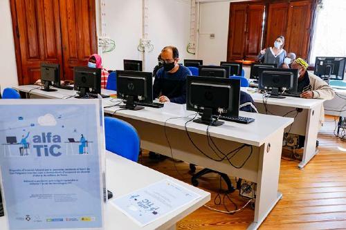L'AlfaTIC presenta nous monogràfics per impulsar la competència digital