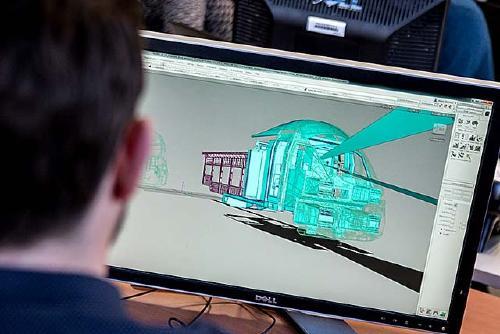 Un projecte d'Alstom Santa Perpètua, Premi a la Innovació